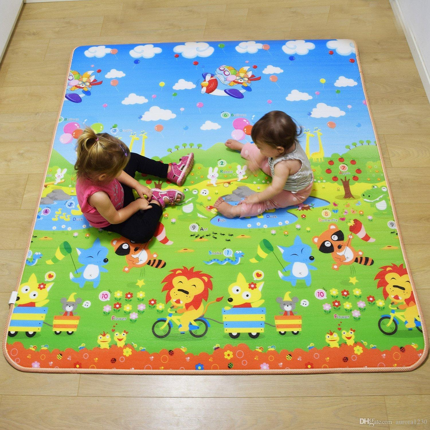 blanket gym toys folding educational store open play baby colour floors product floor carpet size toy mats music around mat infant details