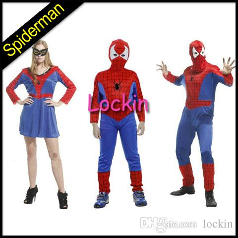 see larger image - Heroes Halloween Costumes