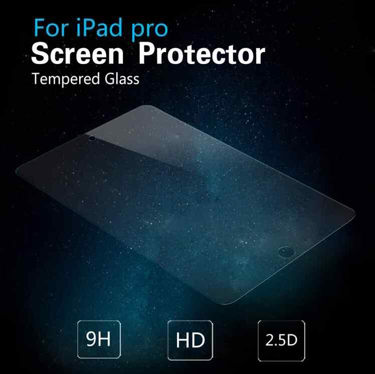 For ipad pro 10.5 9.7 Premium Tempered Glass Screen Protector Film for ipad mini 4 ipad air 2