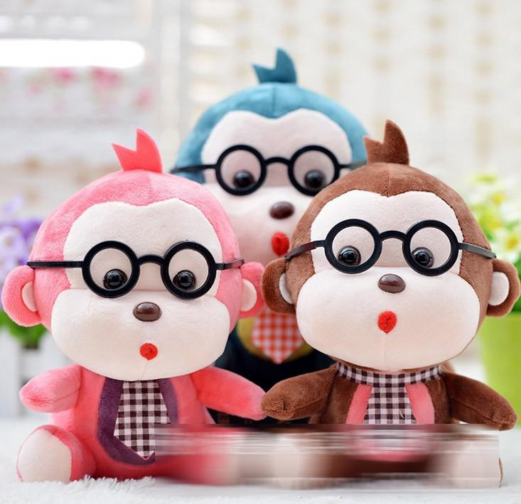 Animal Toys For Boys : Children boys girls gifts cute stuffed animals plush