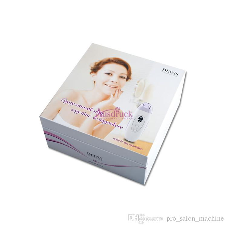 Brand New home use RF radio frequency face lift tightening wrinkle removal skin rejuvenation beauty facial machine