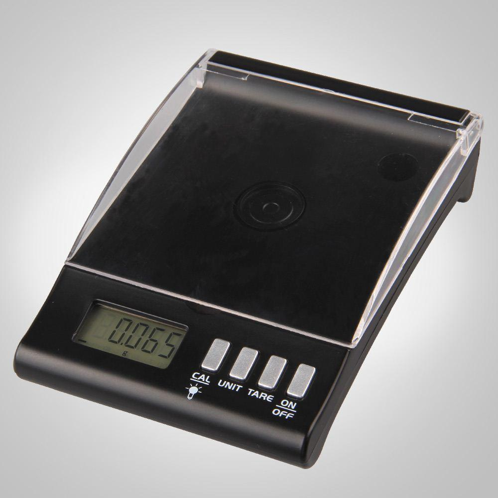2018 Precision 1mg Digital Scale 0 001g X 30g Reloading