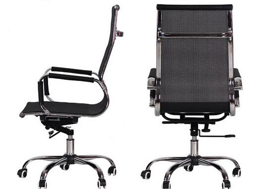 2018 a visitor office staff meeting chair leather chair computer