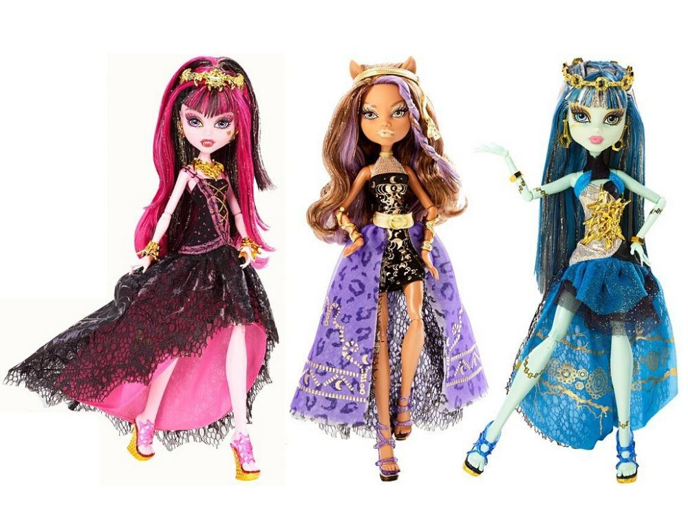 how to make clawdeen wolf costume