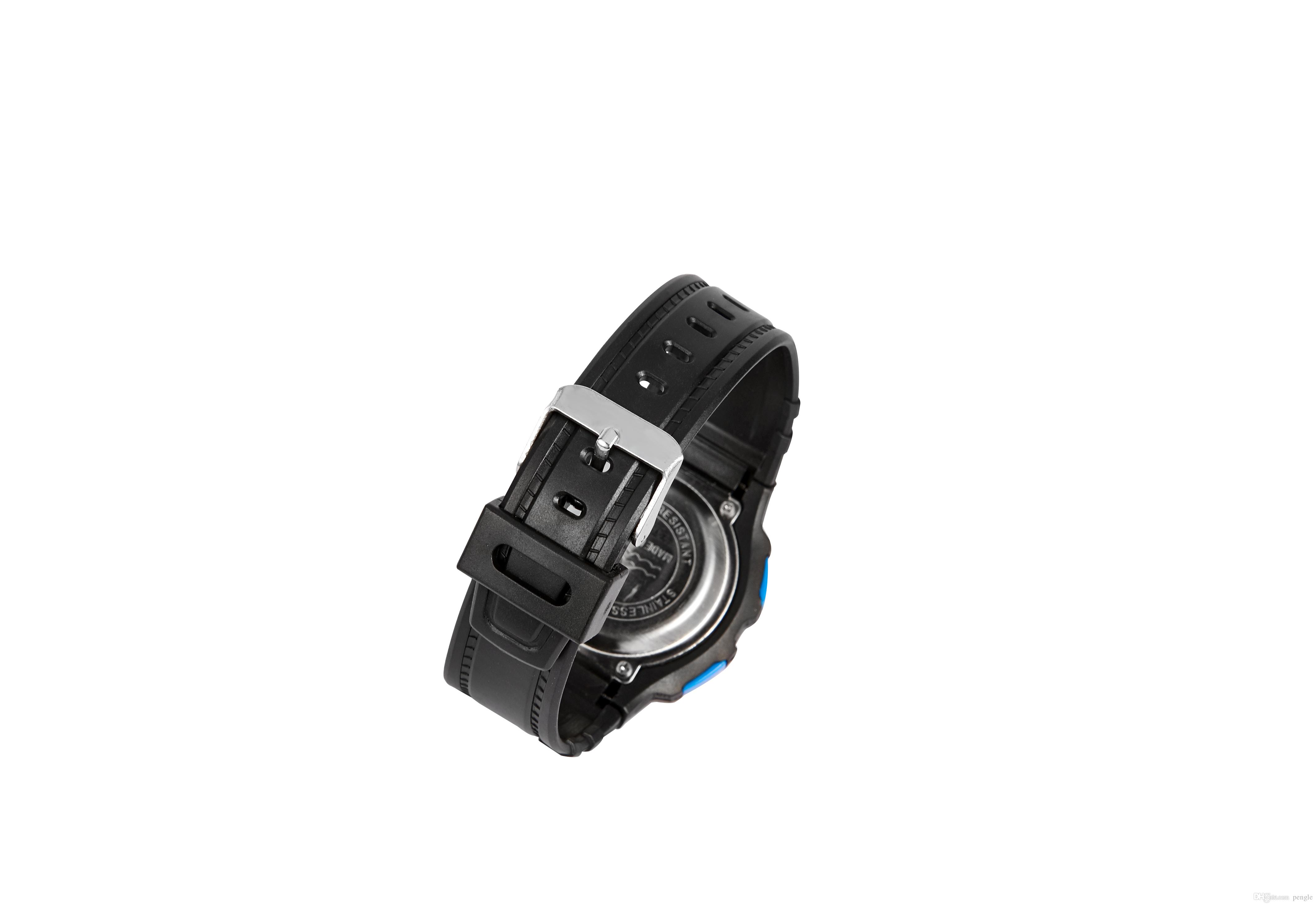 Hot Sale Fashion Watches 30m Waterproof Watches Digital Watches Multifunction Wristwatch For Men Gift