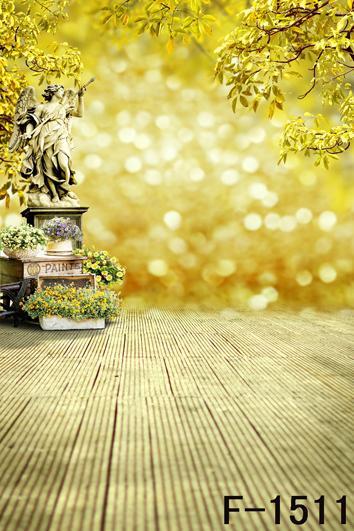 2018 Free Digital Printing Wedding Background F 15115x7ft Vinyl