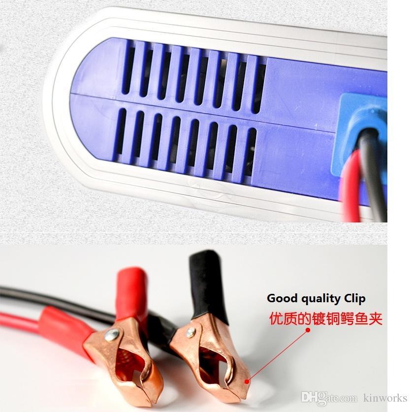 Бесплатная доставка 24V автомобильное зарядное устройство 24В свинцово-кислотная батарея зарядное устройство 24В/12В зарядное устройство параметр autoconvert
