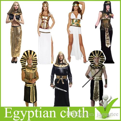 Halloween Costume Egyptian Costume Egyptian Princess Dress Pharaoh ...