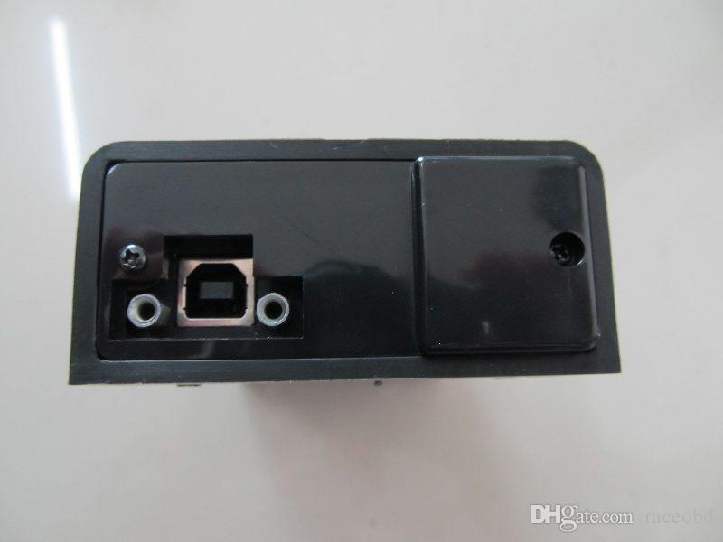 Bluetooth Kamyon Tanı Olmadan Ağır Teşhis Tarayıcı Aracı DPA5 Dearborn Bir Yıl Garanti Yüksek Kalite