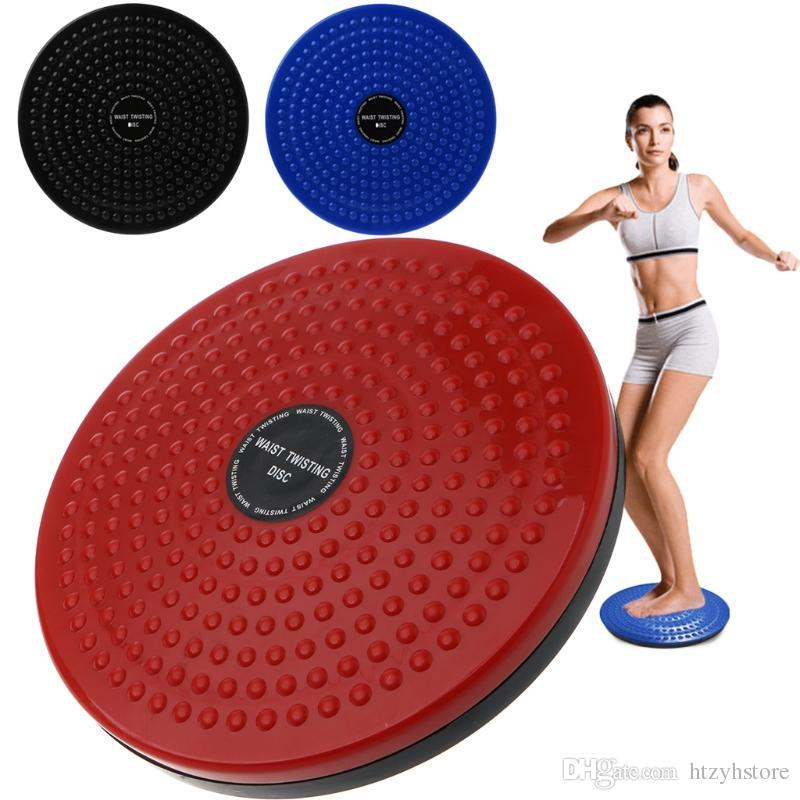 1b48d54233 Compre Atacado Twist Cintura Placa De Disco Body Building Fitness Slim  Twister Placa Exercício Engrenagem W15 De Htzyhstore, $40.27 | Pt.Dhgate.Com