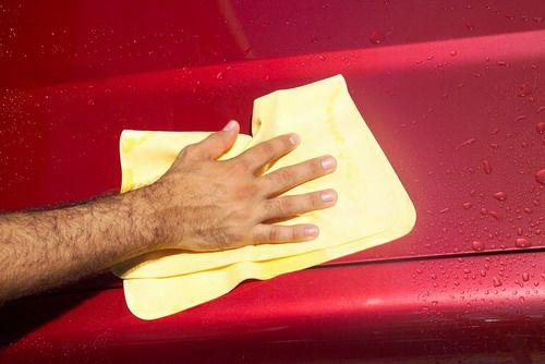 المضغوطة PVA الشامواه سحر منشفة سيارة / سيارات العناية نظيفة منشفة / القماش PVA تلميع وتنظيف الملابس الرياضية منشفة