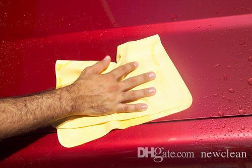 الكلب القط سوبر ماصة منشفة pva المواد الحيوانات الأليفة مناشف الحمام الكلاب القطط الاستمالة منتجات الحيوانات الأليفة تنظيف منشفة