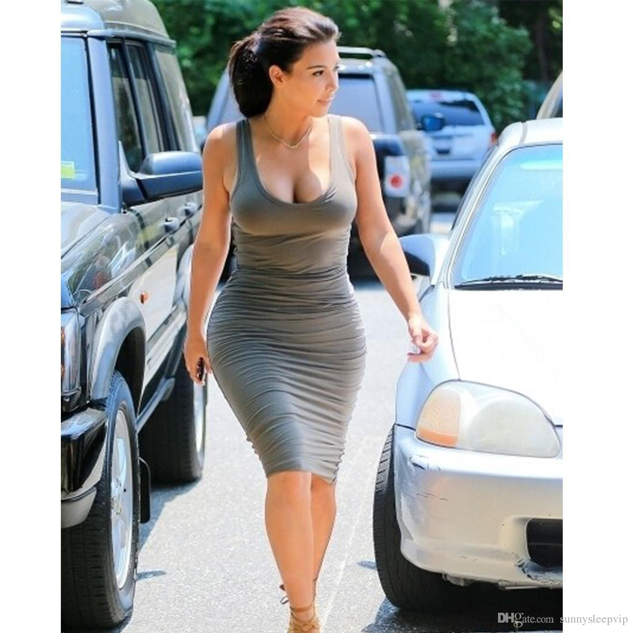 Sexy pics of kim kardashion