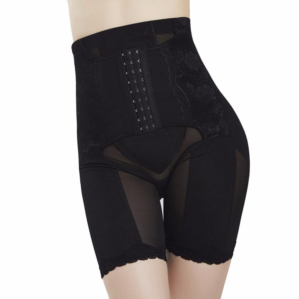 4970906da8535 Slimming Belt Waist Trainer Modeling Strap Corset Slimming Underwear Body  Shaper Shapewear Slimming Briefs Butt Lifter Ass Panty Slimming Belt Waist  Trainer ...