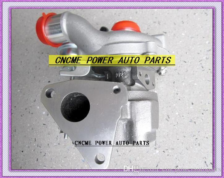 TURBO Cartridge CHRA KP35 11 33 54359880011 54359880033 54359700011 54359700033 Турбокомпрессор ДЛЯ Renault Kangoo Dacia Logan 07- K9K 1.5L dCi