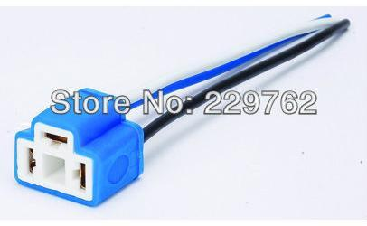 Best Quality H4 9003 Female Ceramic Heat Resistance Headlight Wiring Harness L& Holder Socket Connector Adapter Bulb Wire At Cheap Price ...  sc 1 st  DHgate.com : headlight wiring harness - yogabreezes.com