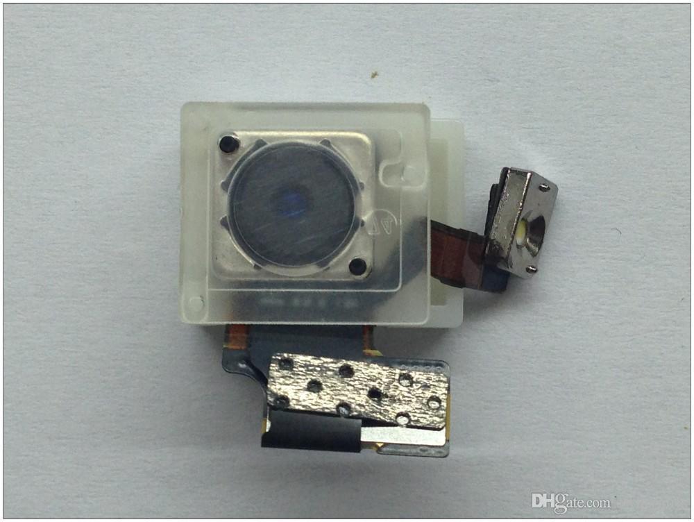 8.0 MP Oryginalna tylna kamera z wymianą flash dla iPhone 5 Darmowa wysyłka, Brande New