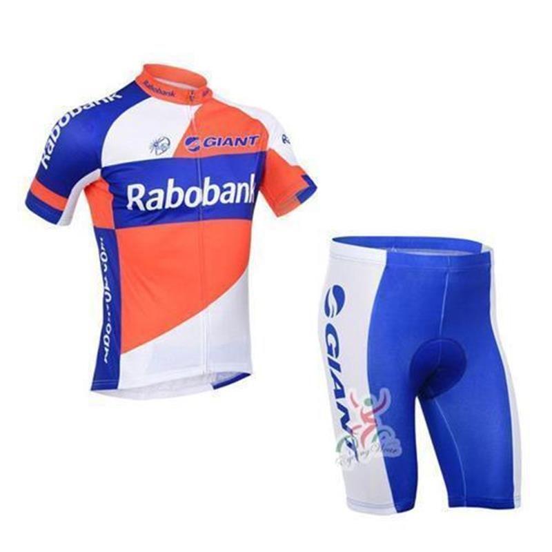 966e9fe1f GIANT Rabobank Cycling for Men Mountain Bike Clothing Outdoor Short ...