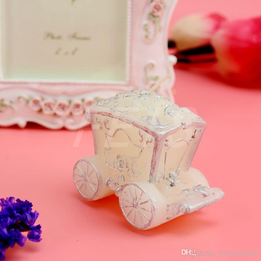 FEIS Wholesale Rose Princess \'Cinderella \' Carriage Birthday Candle ...