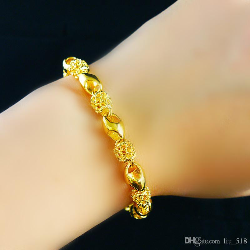 london sweetie ca of links yellow en bracelet hires gold rolled
