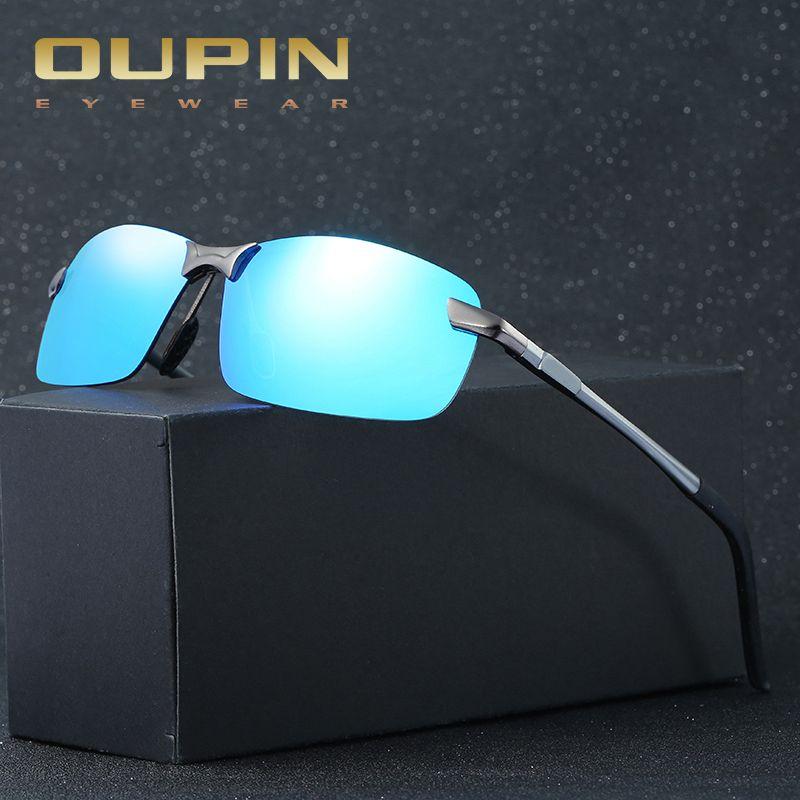 8c583db937f Brand Designer Polarized Sunglasses For Men Women Sun Glasses Mens Luxury  Sunglass Mens Shades Mirrored Glass With Box Cheap Bifocal Sunglasses Retro  ...