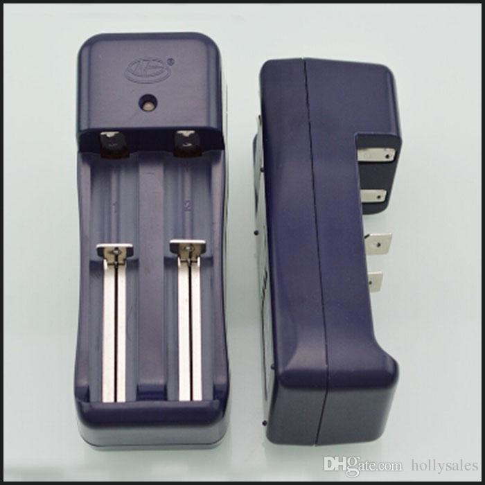 범용 nanfu 듀얼 슬롯 18,650 10,440 16,340 14,500 26,650 리튬 배터리 충전기 18650 리튬 이온 배터리 충전기 DHL의 자유