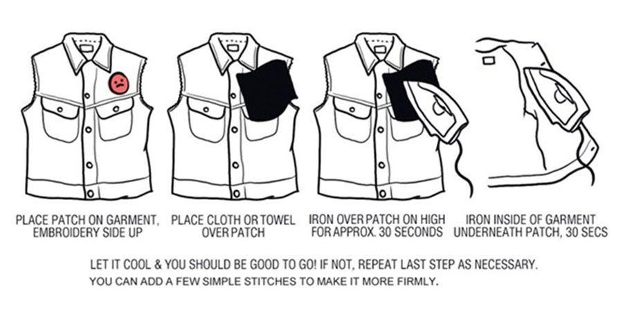 10 STÜCKE Heiße Stickerei Patches für Kleidung Applique Eisen auf Transfer Patch für Jeans Taschen DIY Nähen auf Stickerei Abzeichen