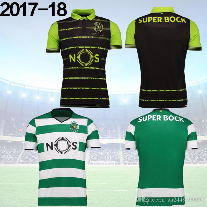 abbigliamento calcio Sporting CP Acquista