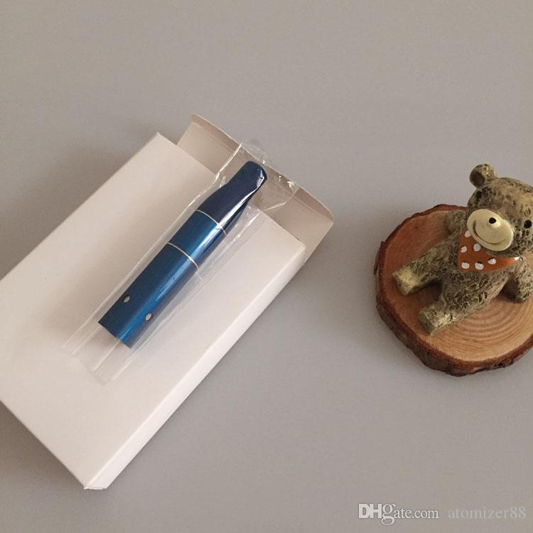 Ago g5 atomizer e cig atomizer dry herb Vaporizer wax atomizer Dry herb herbal vaporizer vapes pen E-Cigarette rda tank