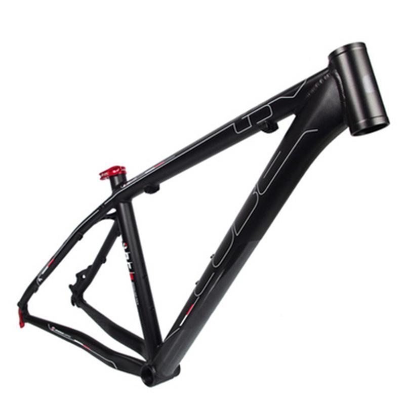 Giant Cube Ltd Marco De Bicicleta De Montaña Marco De Bicicleta De ...