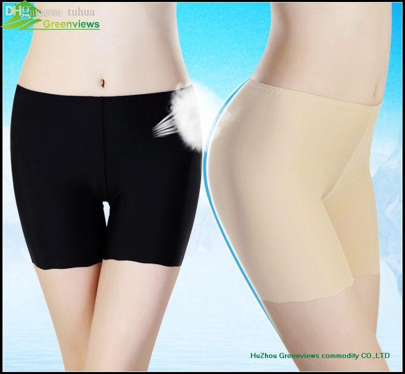 06320121f8e9 2019 Wholesale High Waist Long Leg Slimming Panties Body Wrap Shapewear  Seamless Long Leg Panty GVMT0012 From Tuhua, $25.62   DHgate.Com