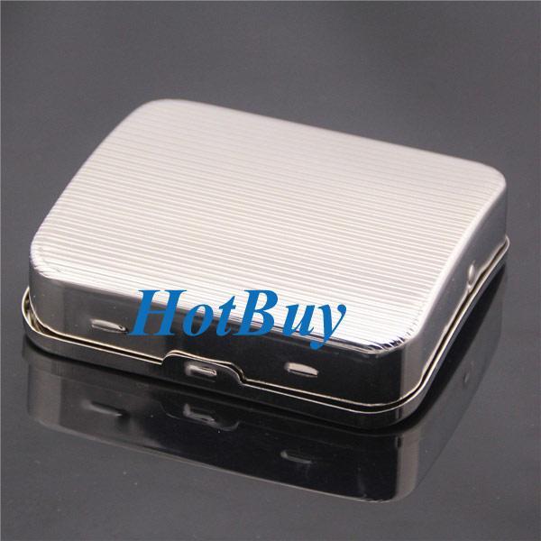 Tabacco automatico della sigaretta di fumo che rotola la nuova scatola del rullo della macchina del metallo di 70mm # 3682