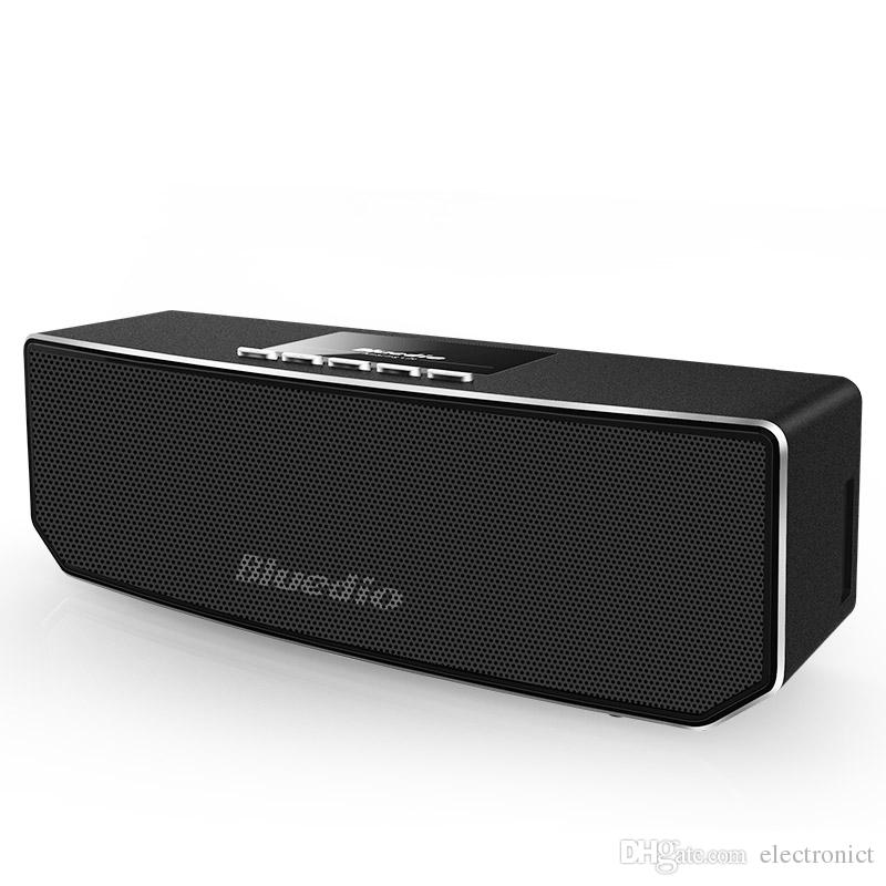 Portable Speaker Mini Bluetooth Wireless speaker For Phone And Computer Sound System 3D stereo Music surround