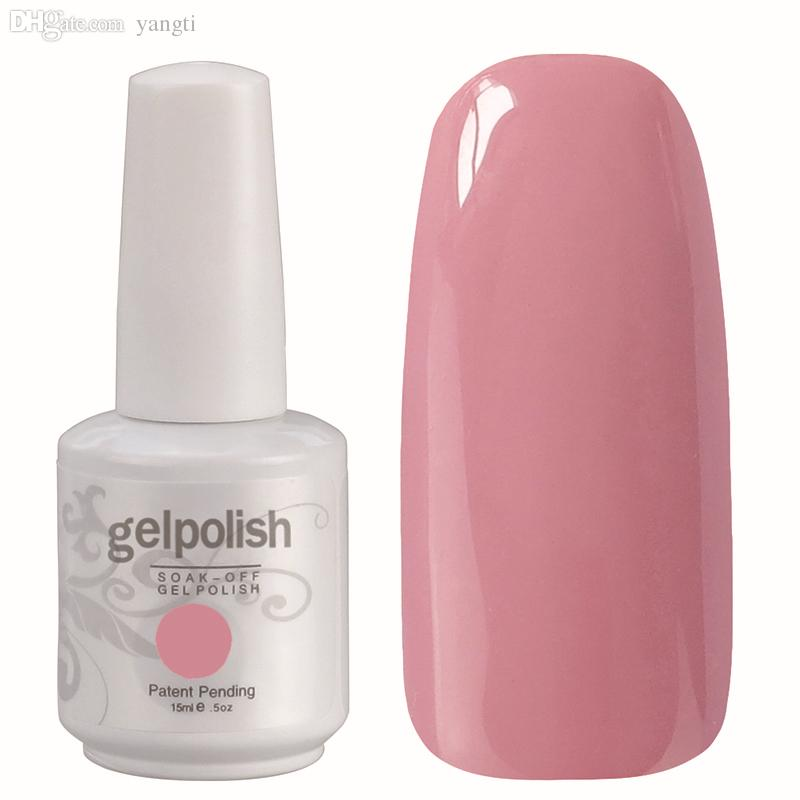 Wholesale Gelpolish 15ml 1325 Gel Polish Colors Wholesale Nail ...