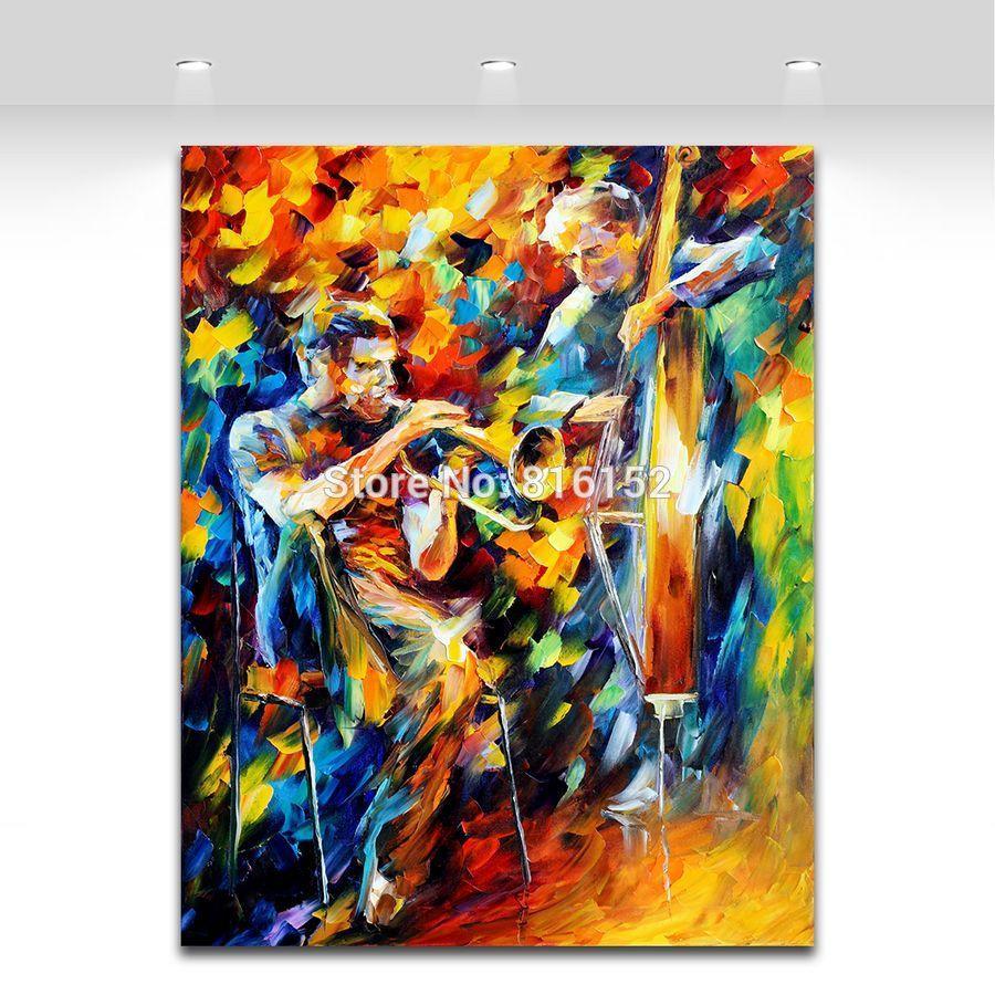 2019 Jazz Music Fantastic Musician Play Modern Palette ... - photo#39