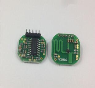 25 pcs lot free shipping 2mW Microwave radar sensor module order<$18no track