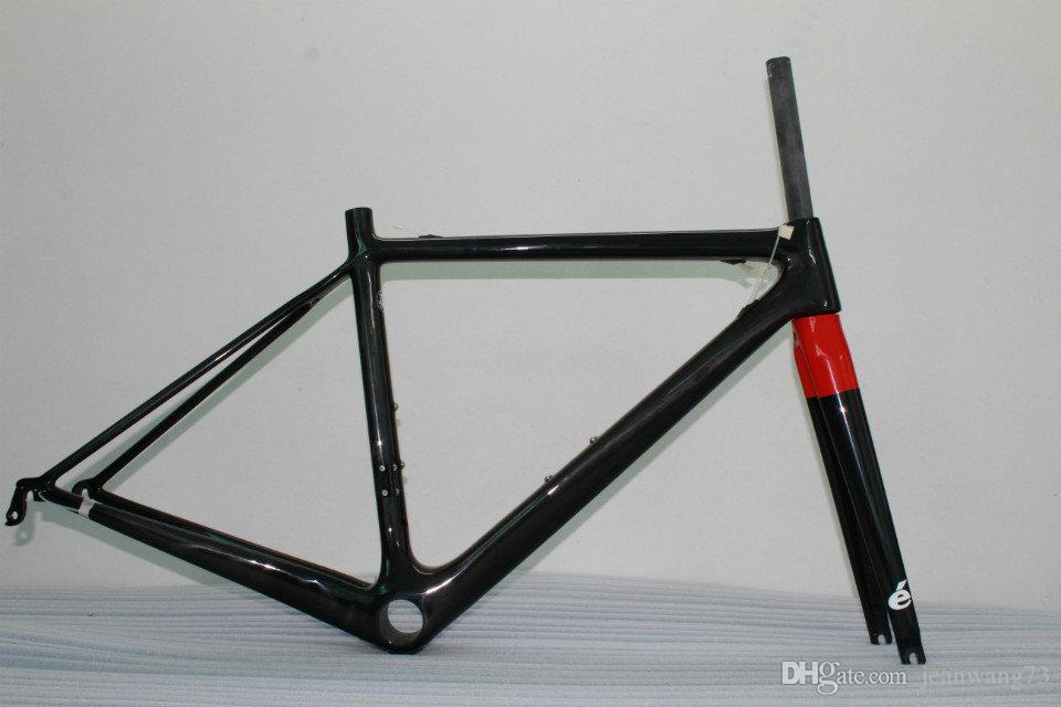 New Painting Rc A Racing Full Carbon Fiber Road Bike Carbon Frame+ ...