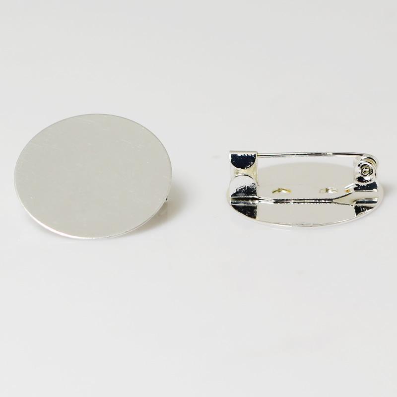 Брошь Бенис выводы брошь 20 мм коврик из латуни круглый камео кабошон база установка брошь обратно с английской булавкой ID 14698
