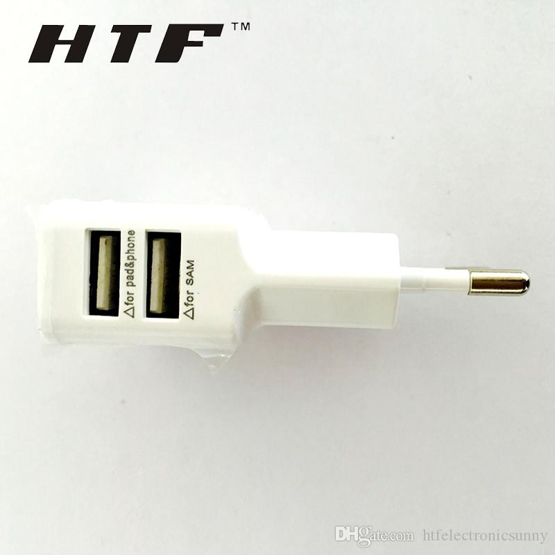 hot sale USB Home Travel Charger USB cell phone Chargers For Smartphone 4S 5S Samsung Galaxy