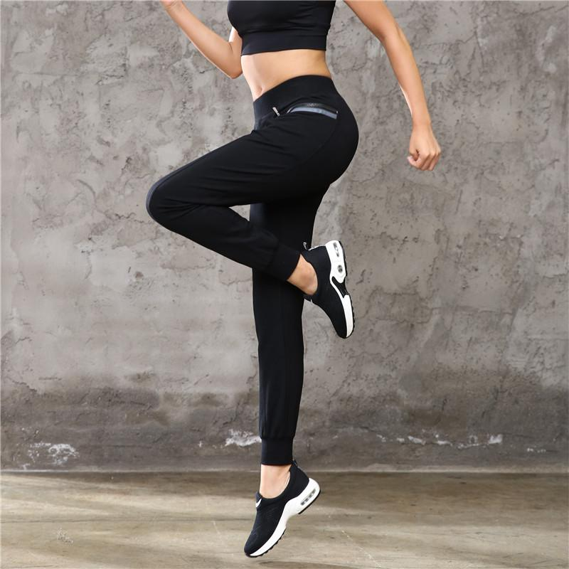 Nouveau Pantalon Course Legging Livraison Gratuite Sport Femme Gym De Noir Workout Fitness Leggings Yoga Femmes thrsQd