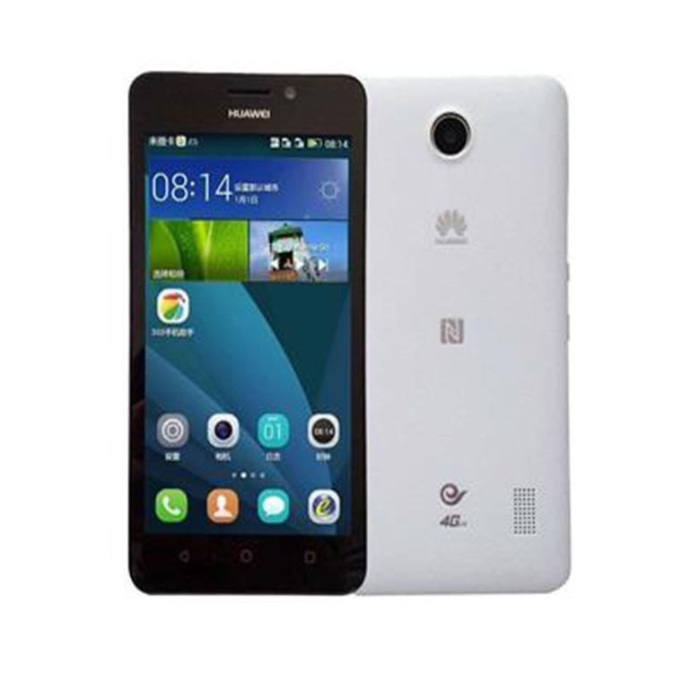 Quad core 4G network Ram 1GB Rom 4GB unlocked huawei smart phone 5 inch Y635 cell phone Android with WIFI GPS Bluetooth