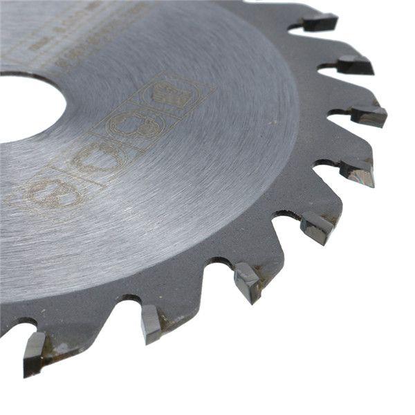 85mm Circular Saw Blades Set HSS/TCT Wood Working Rotary Tool Cutting Discs Kit