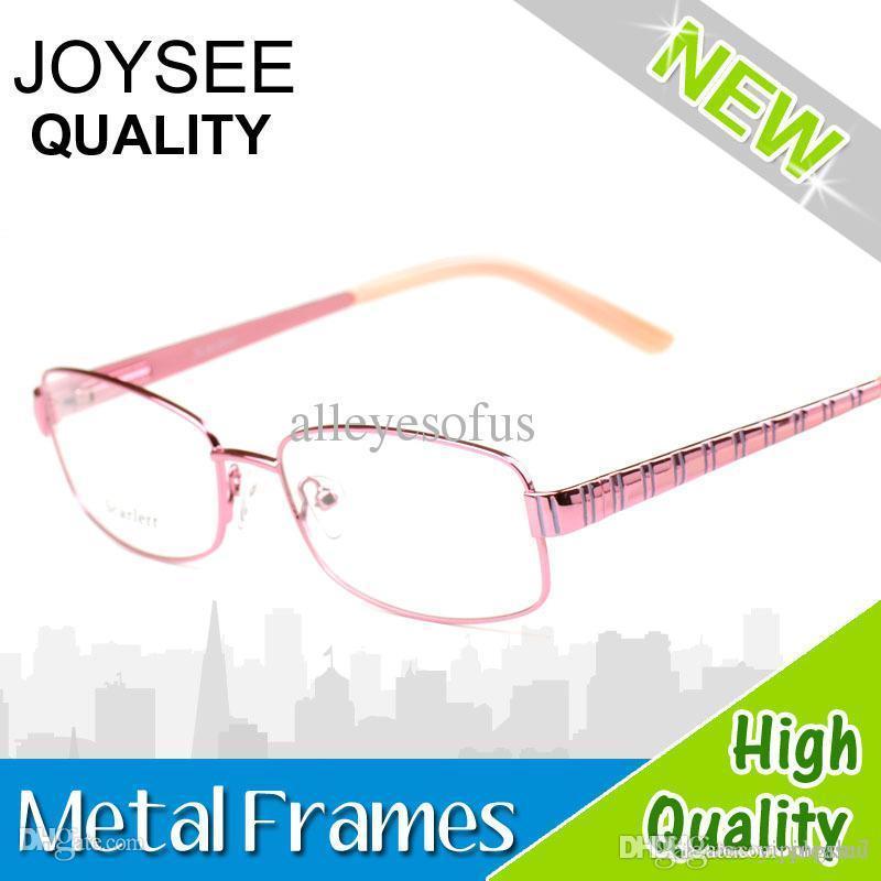 Best Brand Designer Frames Women Fashion Eye Glasses Frame ...