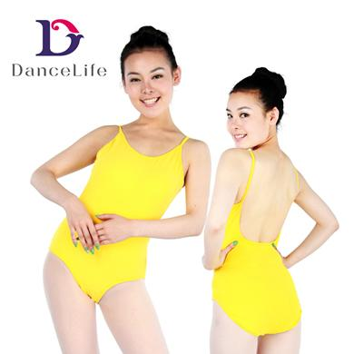 78f3d3418 Adult U Low Back Ballet Dance Leotards A2032 Wholesale Discount ...