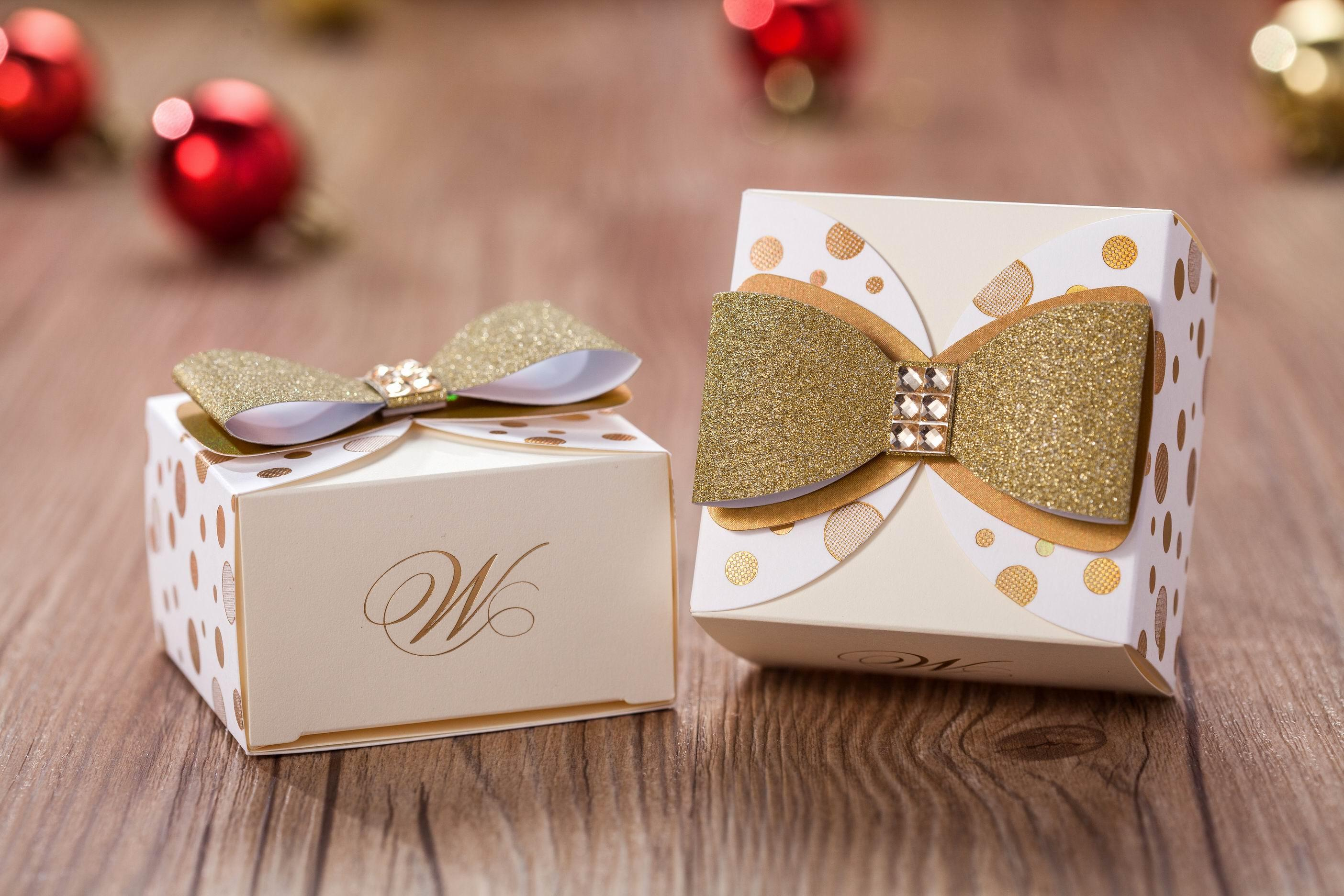 Wedding Gift Boxes: 2015 Wedding Favors Candy Boxes Wedding Gift Boxes