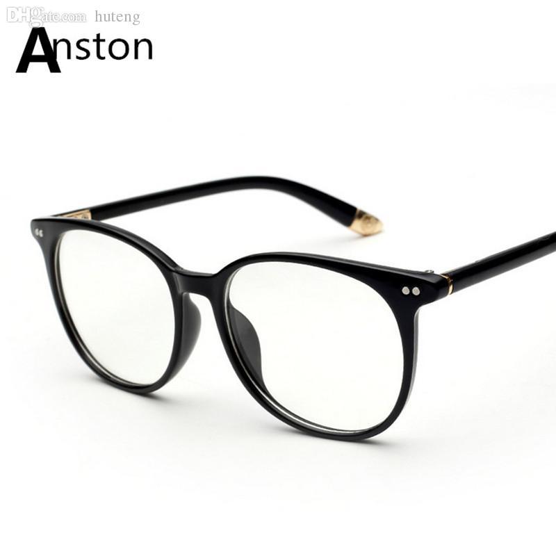 Designer Chunky Frame Glasses