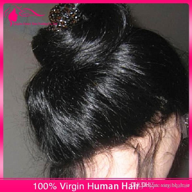 #1 Afro Kinky Straight Brazilian Lace Front Wigs For Black Women Italian Coarse Yaki Virgin Hair Glueless Full Lace Wigs With Baby Hair