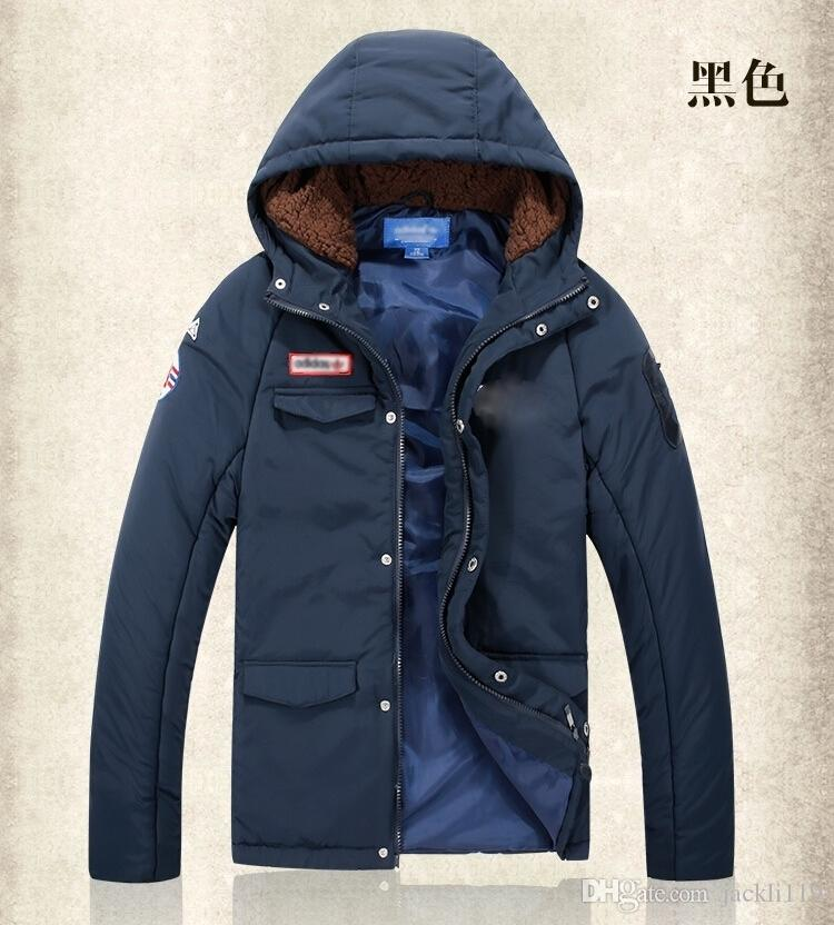 Online Cheap 2016 Brand Winter Coats For Men ,Hooded Down Jacket ...