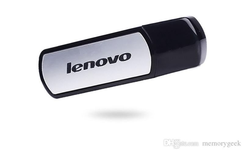 2019 Hot Best Selling Pendrive Lenovo T180 64GB 128GB 256GB 32GB USB 2.0 Flash Drive Pendrive U Disk with Retail Blister Package