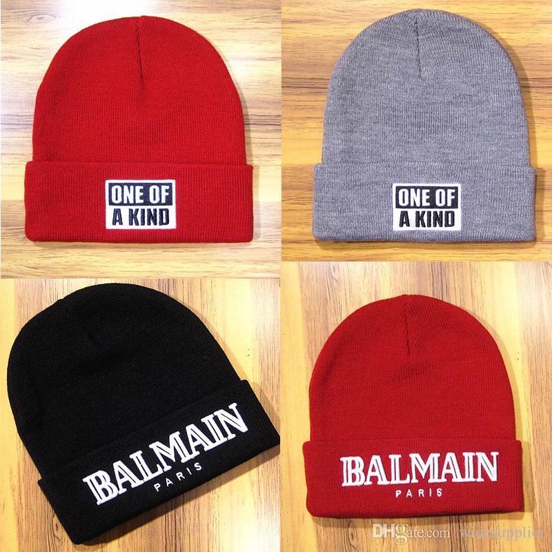 4 Models Beanies Hats Hip Hop Hat Men Women Winter Hat Street In Sport Hats  Tide Brand Headgear Head Winter Hats Caps Headwear Beanies For Men From ... 7f812c252a96